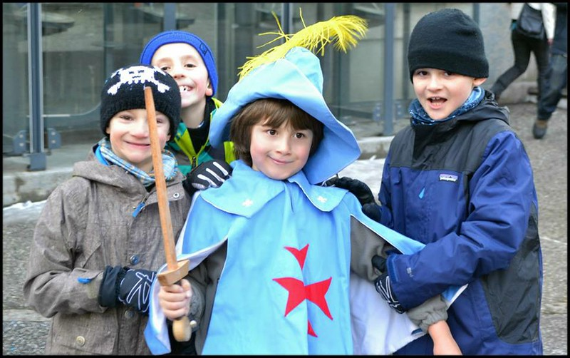 035 Chamonix Carneval