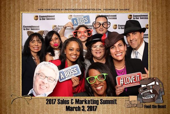 2017 SoCal Sales & Marketing Partnership Summit