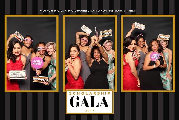 University of La Verne - Scholarship Gala 2017