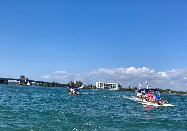 03/28/17 - Coastal Cruising 2:30