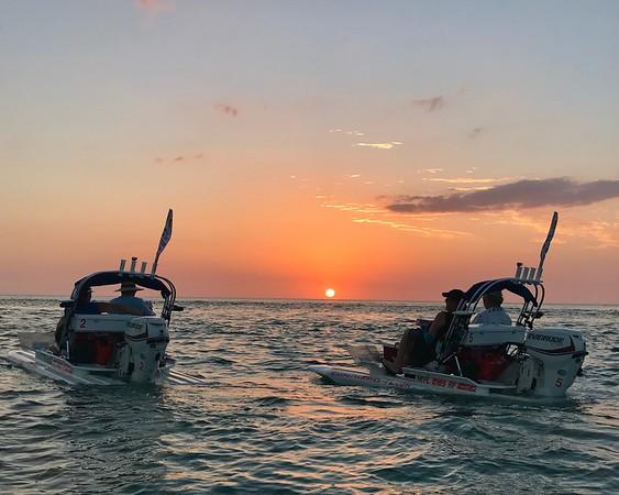 03/25/17 - Coastal Cruising 5:30