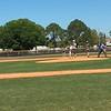 Spring Break Sports: Baseball Training in Florida