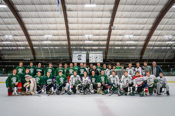 31st Annual Alumni Hockey Game
