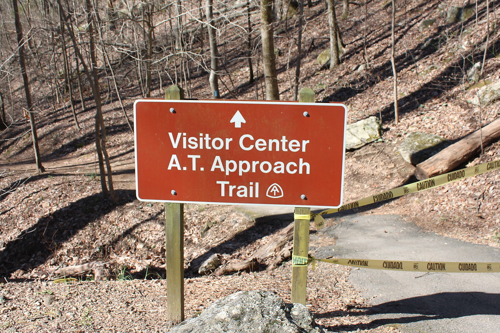 AT Approach Trail