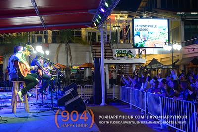 99.9 Gator Country Acoustic Jam @ Jacksonville Landing - 3.21.19