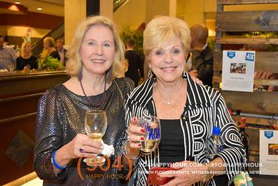 Jay Fund Wine Gala 2019 - 3.8.19