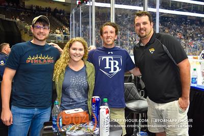 Pucks & Paws @ Jacksonville Icemen - 3.9.19