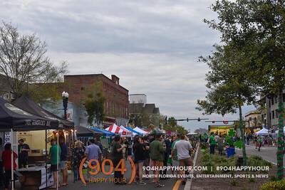 Springfield St. Patrick's Day Festival - 3.16.19