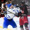 {seqn) St. Thomas Academy vs Duluth East
