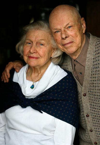 Vern and Junis Olson