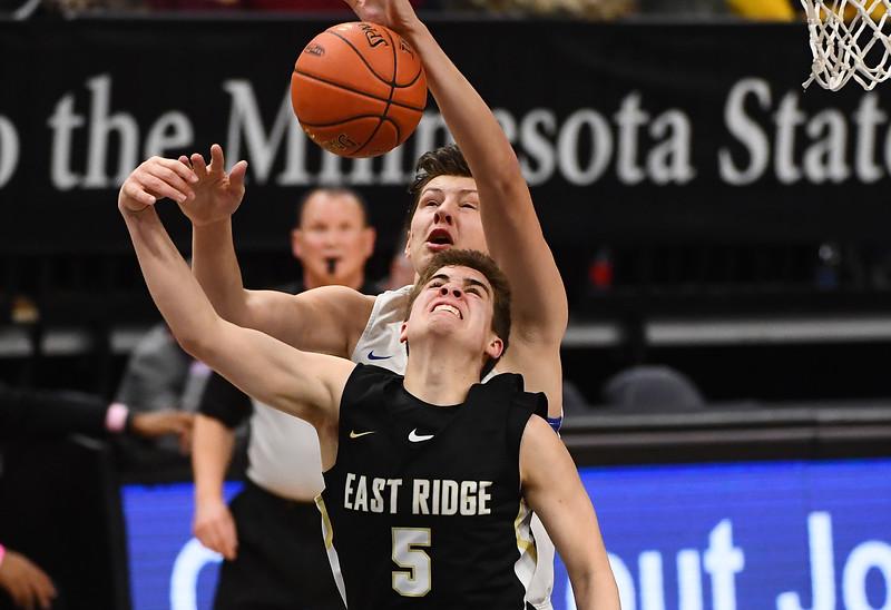 {seqn) East Ridge vs Hopkins