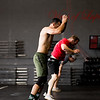 Red Wolf Crossfit