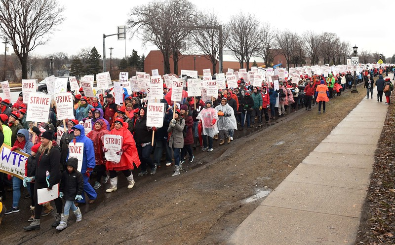 cst 18928 teachers rally and march