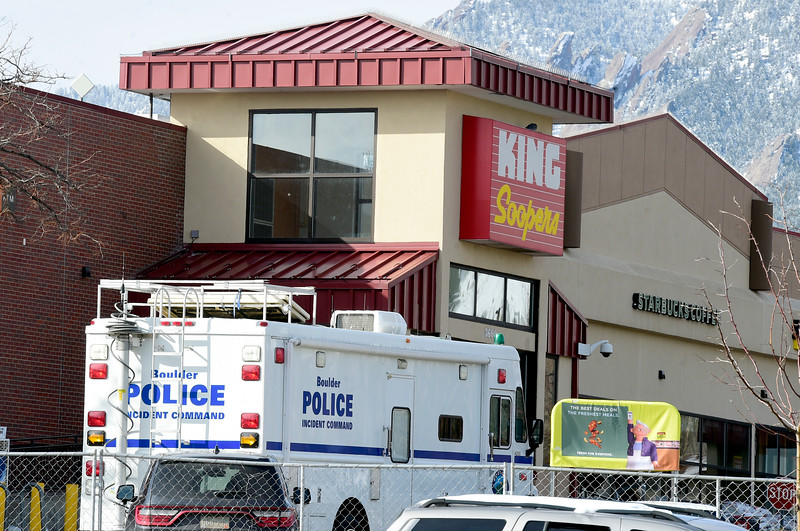 Day 2 Mass Shooting at King Soopers