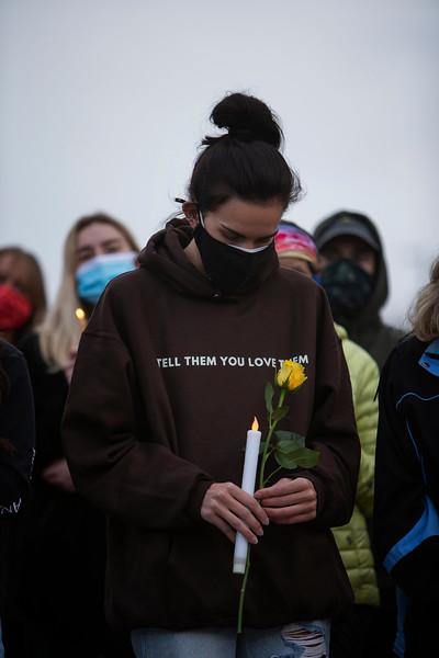 Fairview Vigil
