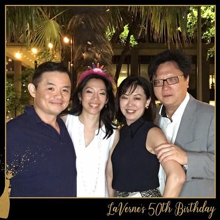 LaVerne's 50th Birthday