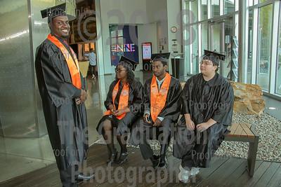 March 30th Full Sail Graduation
