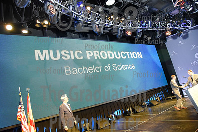 March 30th Full Sail Graduation