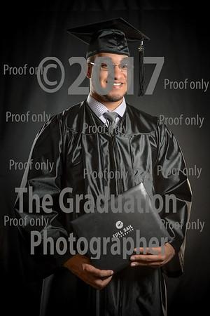 March 31st, 2017 Full Sail Graduation