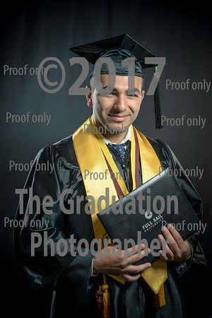 March 31st, 2017 Full Sail Graduation