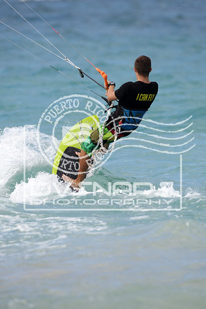 March 4, 2017 - Kiteboarding