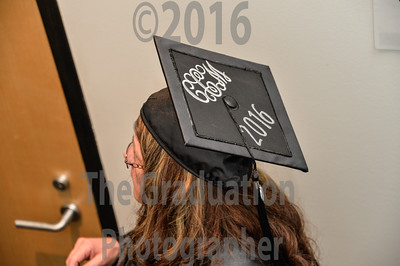 Full Sail Graduation March 04 2016