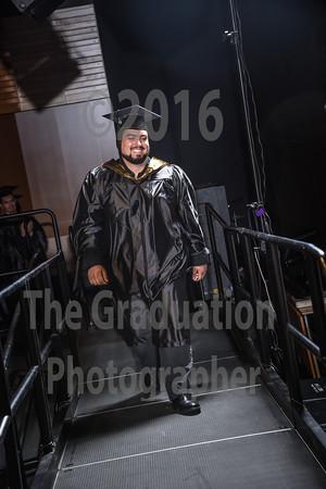 March 4th 2016 Full Sail Graduation