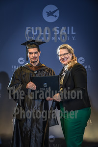 Full Sail Graduation March 04 2016