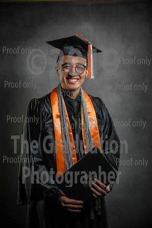March 6th, 2020 Full Sail Graduation