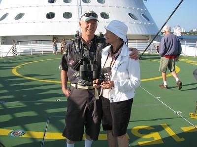 John & Sue