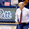 Pittsburgh Stallings Basketball