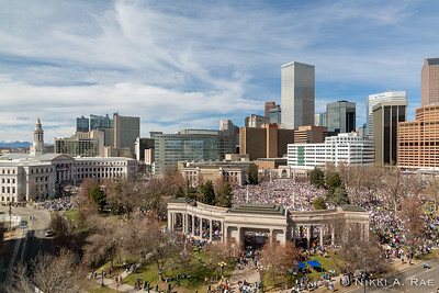 March For Our Lives | Denver, CO | 03.24.2018