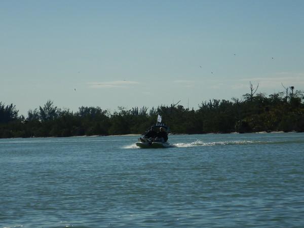 03/08/18 Barrier Islands 0800