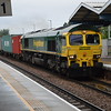 66517 4L97 Trafford Park - Felixstowe passes March
