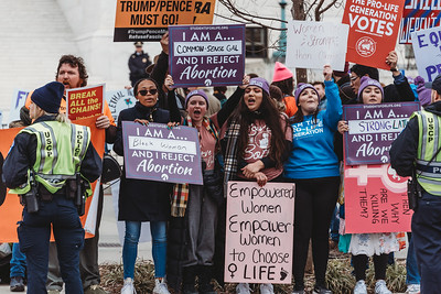 8716 March for Life 2020