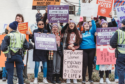 8717 March for Life 2020