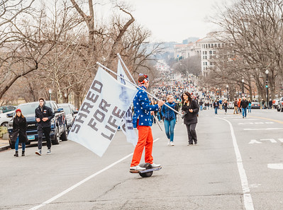 8849 March for Life 2020