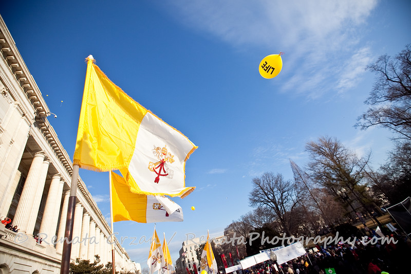 139- March For Life 2011 - Renata Photography
