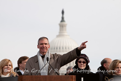 025- March For Life 2011 - Renata Photography