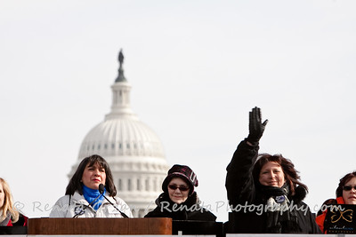 010- March For Life 2011 - Renata Photography
