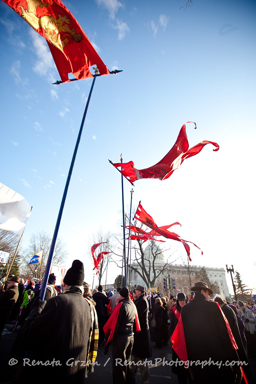 133- March For Life 2011 - Renata Photography