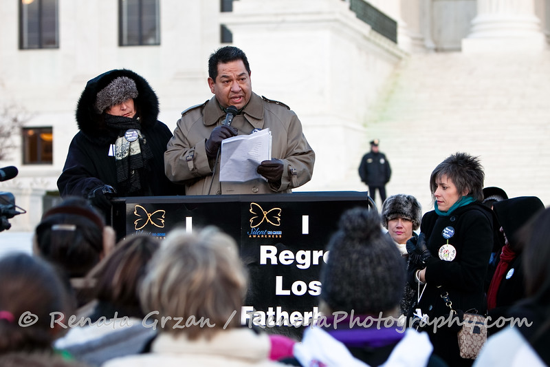 142- March For Life 2011 - Renata Photography