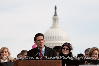 022- March For Life 2011 - Renata Photography