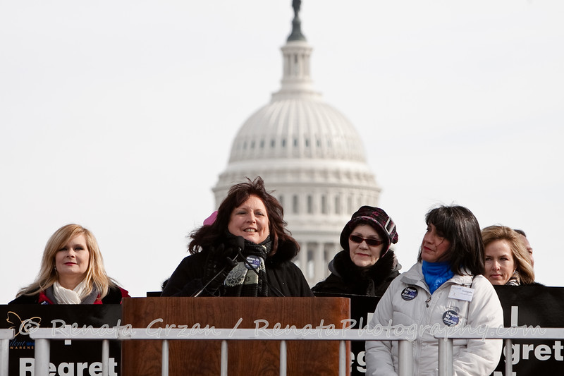 009- March For Life 2011 - Renata Photography