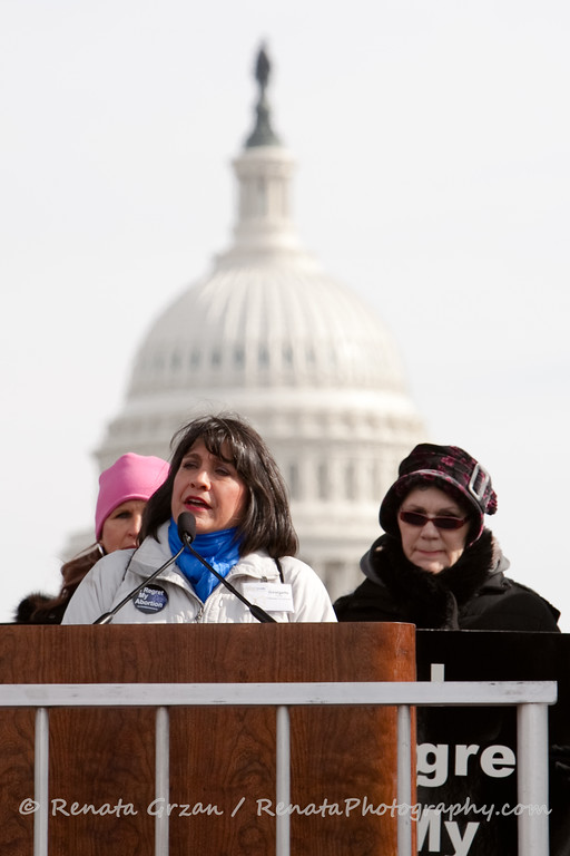 011- March For Life 2011 - Renata Photography