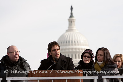 014- March For Life 2011 - Renata Photography