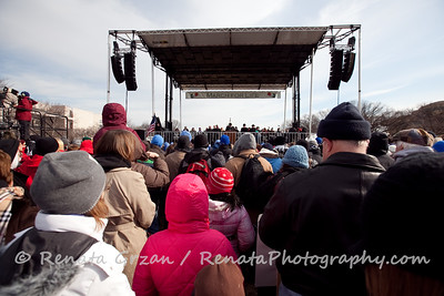 004- March For Life 2011 - Renata Photography