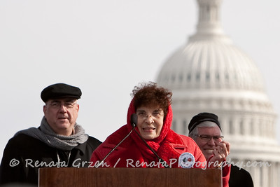 002- March For Life 2011 - Renata Photography