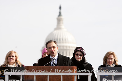 007- March For Life 2011 - Renata Photography