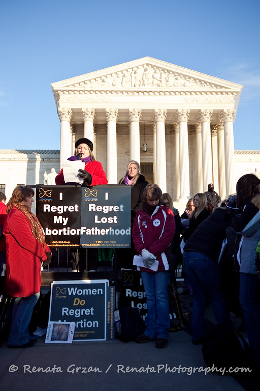 143- March For Life 2011 - Renata Photography
